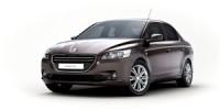 Galerias Peugeot 301