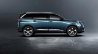 Galerias Peugeot 5008