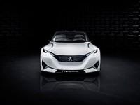 Galerias Peugeot fractal
