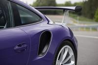 Galerias Porsche 911-GT3-RS
