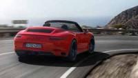 Galerias Porsche 911-GTS