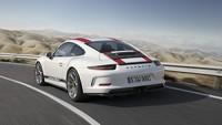 Galerias Porsche 911-r