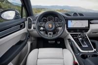 Galerias Porsche cayenne-coupe