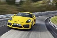 Galerias Porsche cayman-gt4