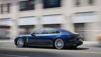 Galerias Porsche panamera-executive