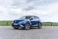 Galerias Renault captur-hibrido