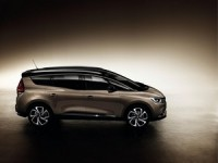 Galerias Renault grand-scenic