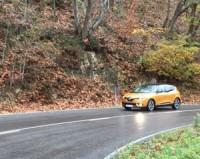 Galerias Renault scenic-prueba