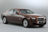 Galerias Rolls-Royce Ghost