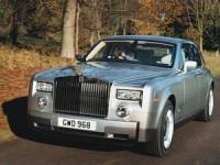 Galerias Rolls-Royce Phantom