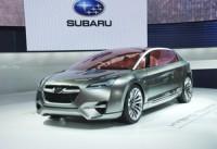 Galerias Subaru concept-hibrido