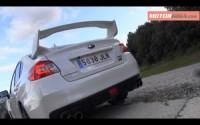 Galerias Subaru wrx-sti-prueba