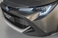 Galerias Toyota corolla-trek