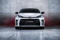 Galerias Toyota gr-yaris