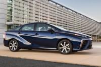Galerias Toyota mirai