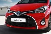 Galerias Toyota yaris