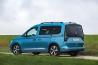 Galerias Volkswagen caddy