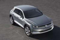 Galerias Volkswagen cross