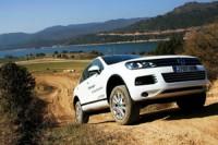 Galerias Volkswagen driving-experience-2014