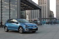Galerias Volkswagen e-golf