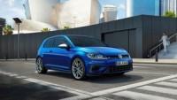 Galerias Volkswagen golf-r
