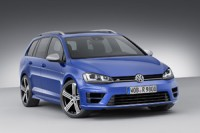 Galerias Volkswagen golf-r-variant