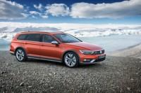Galerias Volkswagen passat-alltrack