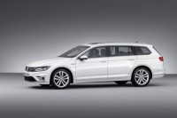 Galerias Volkswagen passat-gte-prueba