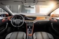 Galerias Volkswagen polo