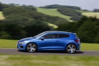 Galerias Volkswagen scirocco-r