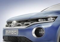 Galerias Volkswagen t-roc