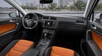 Galerias Volkswagen tiguan
