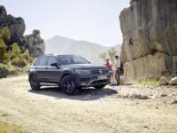 Galerias Volkswagen tiguan-offroad