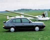 Galerias Volvo historia