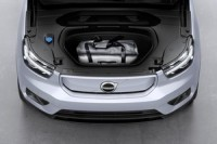 Galerias Volvo xc40-recharge