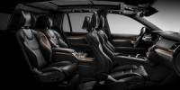 Galerias Volvo xc90-excellence