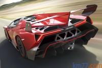 Galerias Lamborghini Veneno