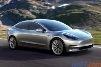 Galerias Tesla Model 3