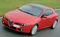 Galerias Alfa Romeo BRERA