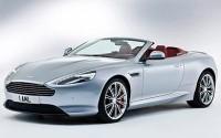 Galerias Aston Martin DB9