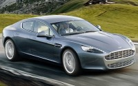 Galerias Aston Martin Rapide