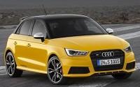 Galerias Audi A1