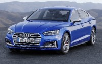 Galerias Audi A5