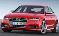 Galerias Audi A6