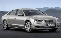 Galerias Audi A8