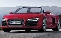 Galerias Audi R8