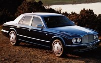 Galerias Bentley ARNAGE
