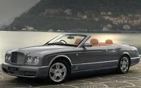 Galerias Bentley AZURE