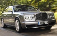 Galerias Bentley BROOKLANDS
