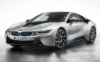 Galerias BMW i8